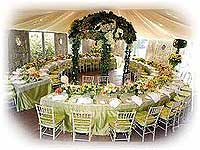 WEDDING DECOR RENTAL SAINT LOUIS
